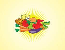 Nro 294 kilpailuun Design a Logo / Symbol for a grocery store. käyttäjältä shivamsharmalko