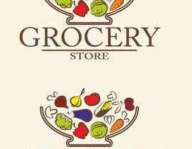 #164 for Design a Logo / Symbol for a grocery store. af CioLena