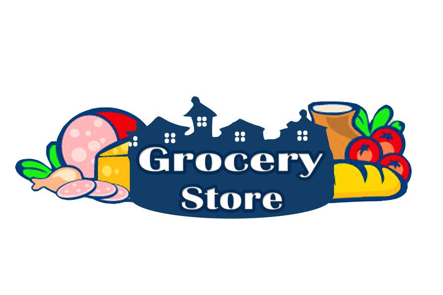 Design A Logo Symbol For A Grocery Store Freelancer