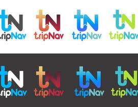 Nro 41 kilpailuun Logo design - travel related käyttäjältä corinapitos
