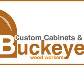 #29 for Design a logo for a wood working company af hussien007