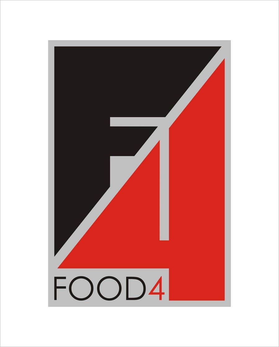 #148 for Logo Design for Food4 by darwinjepti