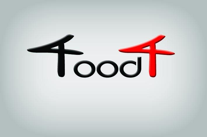 #181 for Logo Design for Food4 by Smilian