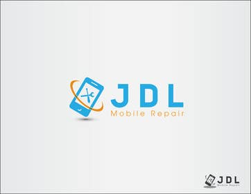 #4 for Design a Logo for a Mobile cellphone and mobile device repair company by iffikhan