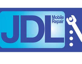 #35 para Design a Logo for a Mobile cellphone and mobile device repair company por stanbaker