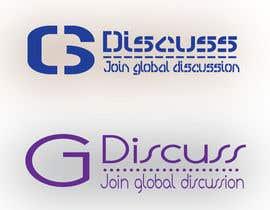plivac tarafından Design a Logo for gdiscuss.com için no 29