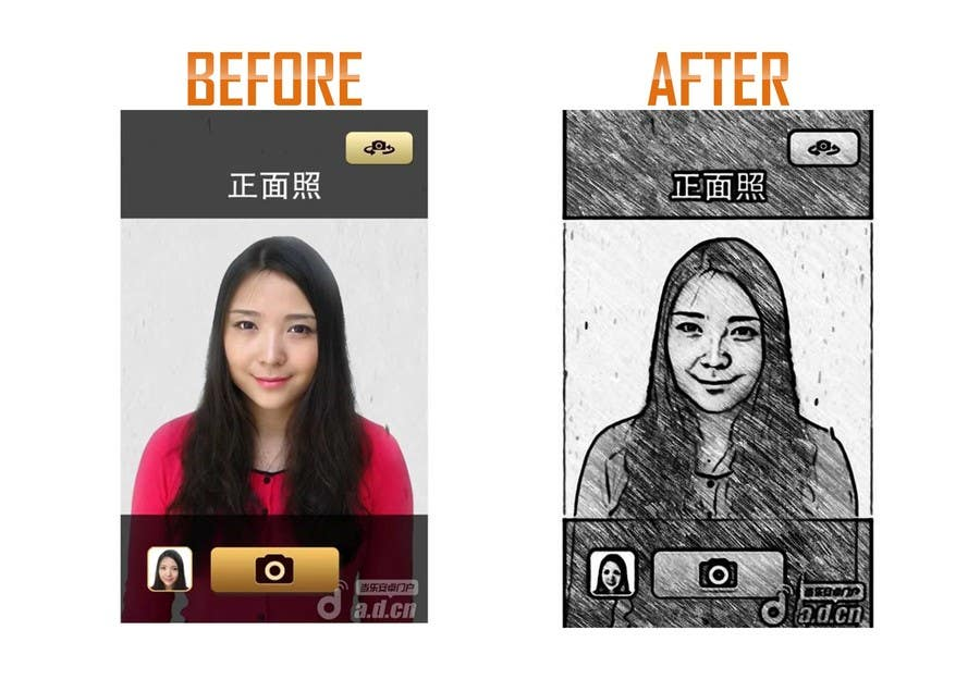 #5 for Photoshop Photo Filter and Batch work by jaisonjoseph91