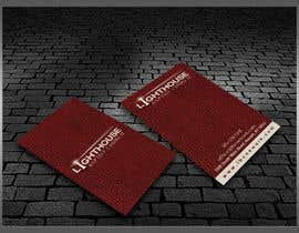 #24 untuk Design some Business Cards for a Church oleh kreativedhir