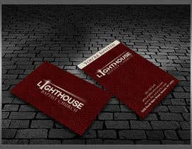 #29 untuk Design some Business Cards for a Church oleh kreativedhir