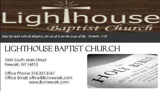 Penyertaan Peraduan #2 untuk Design some Business Cards for a Church
