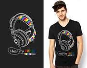 Graphic Design Entri Peraduan #44 for Design a T-Shirt