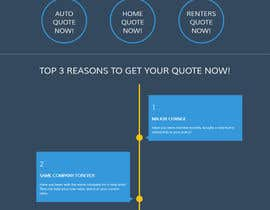 #19 for Design a better landing page by fb55771e3ac15ae