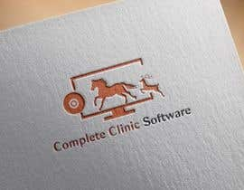 AquaGraphic tarafından Design a Logo / Vector for Animal / Pet / Veterinary Clinic için no 20