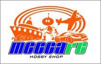 Graphic Design Inscrição do Concurso Nº37 para Design a Logo for Mecca RC