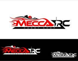nº 75 pour Design a Logo for Mecca RC par arteq04