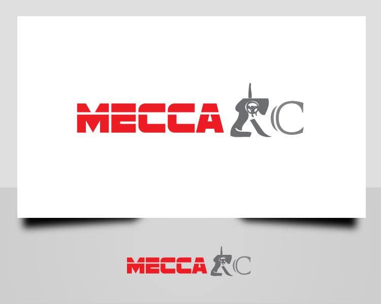 Inscrição nº 64 do Concurso para Design a Logo for Mecca RC