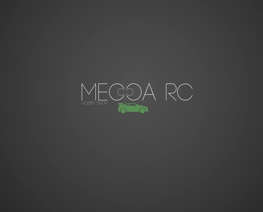 Inscrição nº 38 do Concurso para Design a Logo for Mecca RC