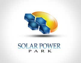 #715 for Logo Design for Solar Power Park af rogeliobello