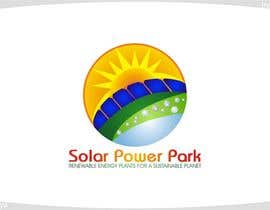 #1074 para Logo Design for Solar Power Park por innovys