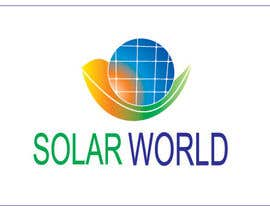 #1086 para Logo Design for Solar Power Park por anjaliom