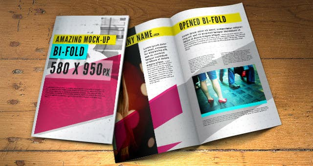 #12 for Design a Brochure for 3 related businesses by usaart