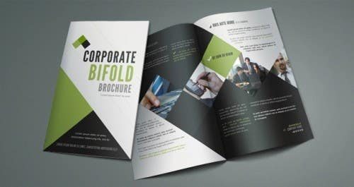 #15 for Design a Brochure for 3 related businesses by usaart
