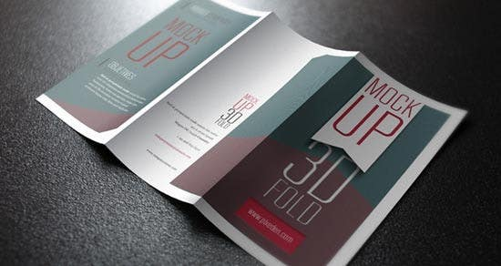 #21 for Design a Brochure for 3 related businesses by usaart
