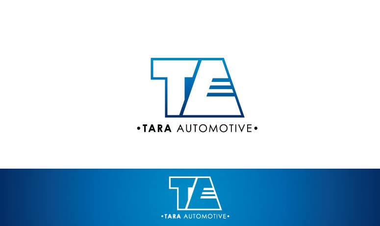 #108 for Design a Logo for Tara Automotive by jass191