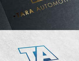 #110 para Design a Logo for Tara Automotive por jass191