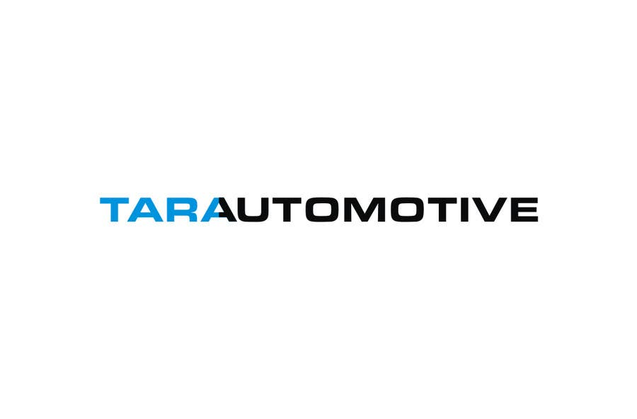 #85 for Design a Logo for Tara Automotive by Superiots