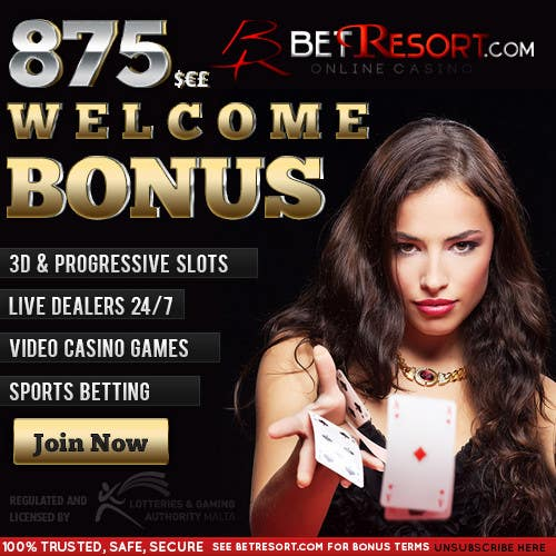 #6 for Design an Advertisement for an Online Casino by mayerdesigns