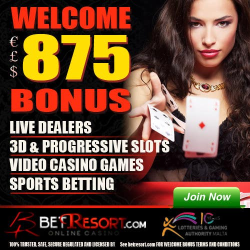#17 for Design an Advertisement for an Online Casino by amcgabeykoon
