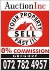 Logo Design Inscrição do Concurso Nº137 para Design an Advertisement for Auction Company
