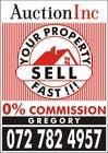 Logo Design Inscrição do Concurso Nº139 para Design an Advertisement for Auction Company