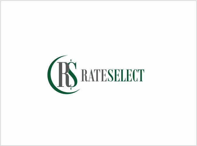 #69 for Design a Logo for Rate Select by rueldecastro