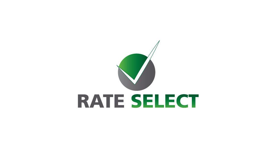 #7 for Design a Logo for Rate Select by Pegaze
