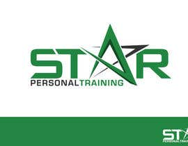#135 for STAR PERSONAL TRAINING logo and branding design by jass191