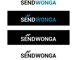 nº 17 pour Design a Logo for SendWonga par imran030