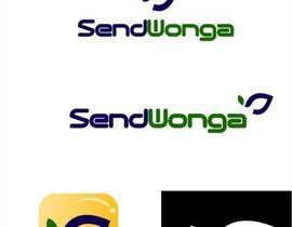 #18 untuk Design a Logo for SendWonga oleh swdesignindia