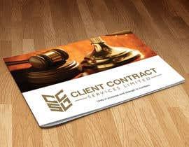 Nro 1 kilpailuun Design a Brochure - Timeshare Legal Contract & Legal Services käyttäjältä tramezzani