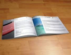 Nro 2 kilpailuun Design a Brochure - Timeshare Legal Contract & Legal Services käyttäjältä tramezzani