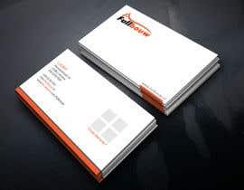 Nro 82 kilpailuun Design some Business Cards käyttäjältä OviRaj35