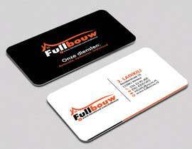 Nro 61 kilpailuun Design some Business Cards käyttäjältä elkarmani