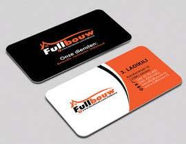 Nro 62 kilpailuun Design some Business Cards käyttäjältä elkarmani