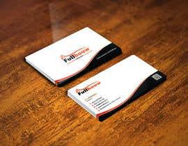Nro 83 kilpailuun Design some Business Cards käyttäjältä designc516