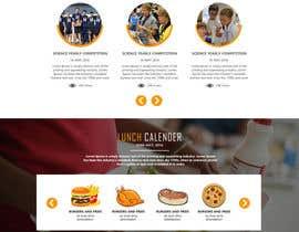styleworksstudio tarafından Design a Website Mockup için no 47