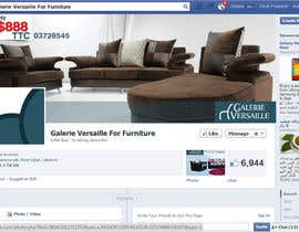 #1 for Design an Advertisement for facebook page by XtremeCreative2