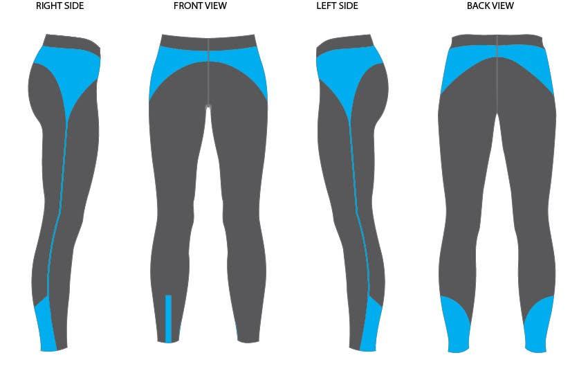 Конкурсная заявка №18 для Дизайн-рисунок для одежды