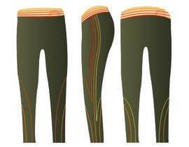 sergvends tarafından Дизайн-рисунок для одежды için no 36