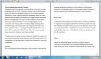 Article Writing Entri Peraduan #9 for Enviar artigos para mim for  websites or blogs